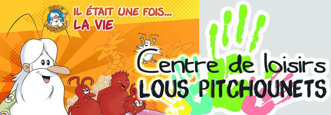 Lous Pitchounets